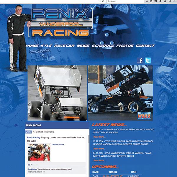 Penix Racing